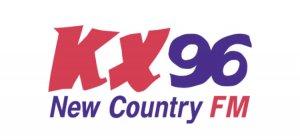 KX 96 Logo